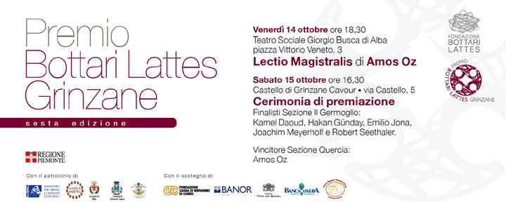 Fondazione Bottari Lattes cover