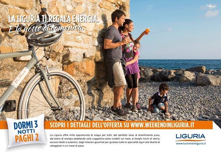 Liguria cover