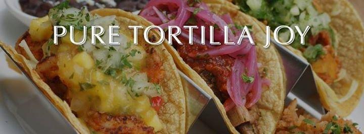 Mi Rancho Tortillas cover