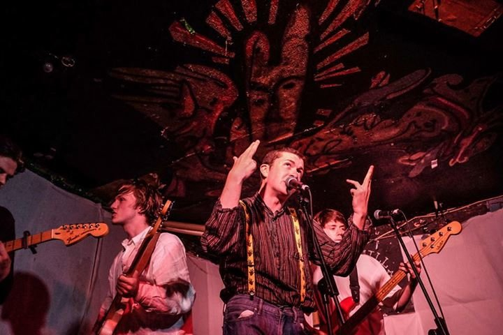 Windmill Brixton cover