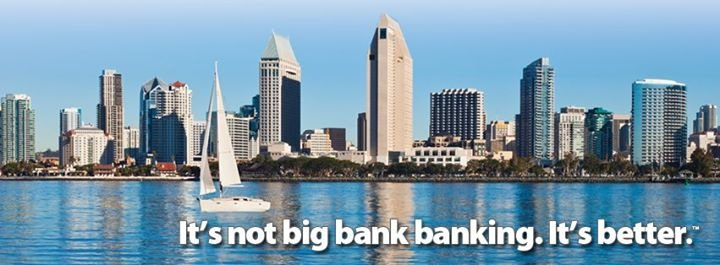San Diego County Credit Union cover