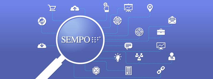 SEMPO cover