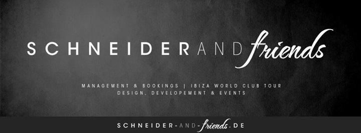Schneider & Friends Agency cover