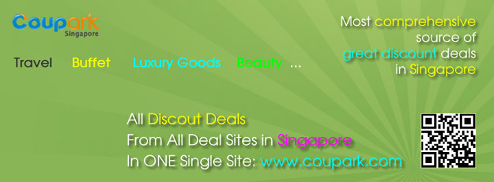 Coupark - The best place to find group discount deals cover