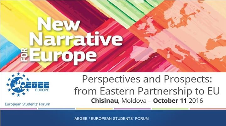 AEGEE / European Students' Forum cover