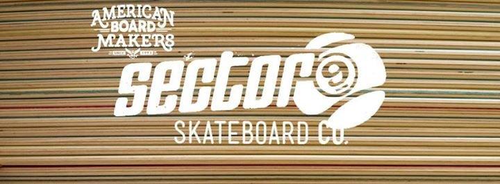 Sector 9 Skateboards cover