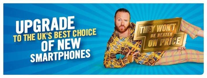 Carphone Warehouse cover