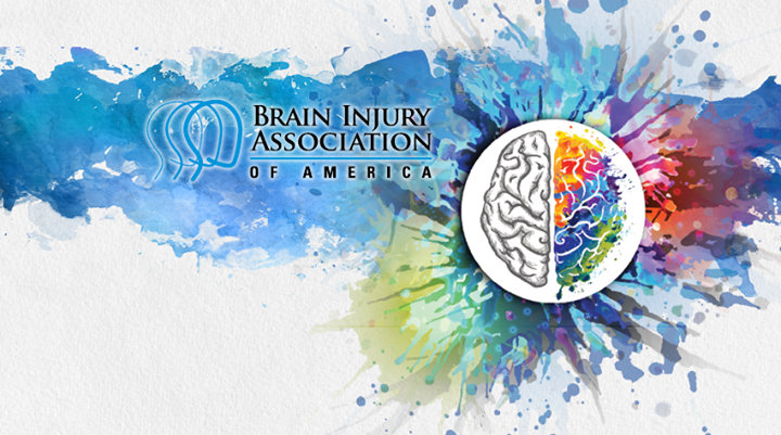 Brain Injury Association of America cover