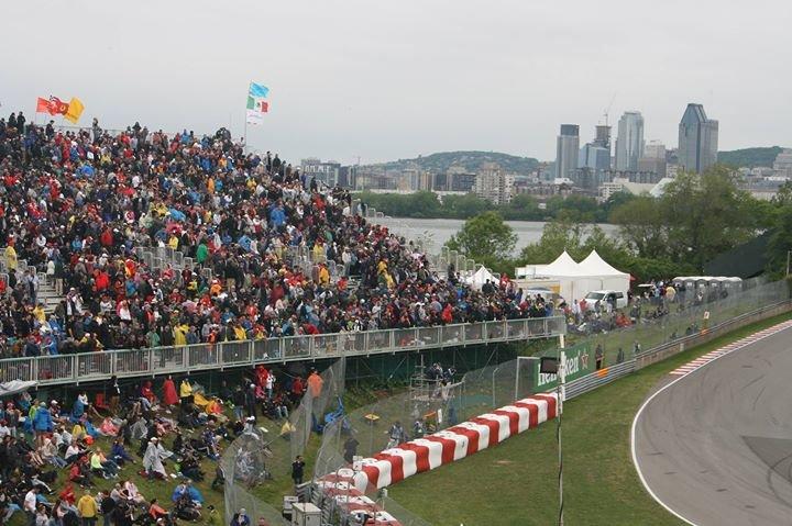 Grand Prix du Canada (Officiel) cover