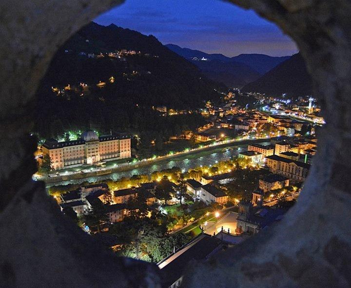 Comune di San Pellegrino Terme cover