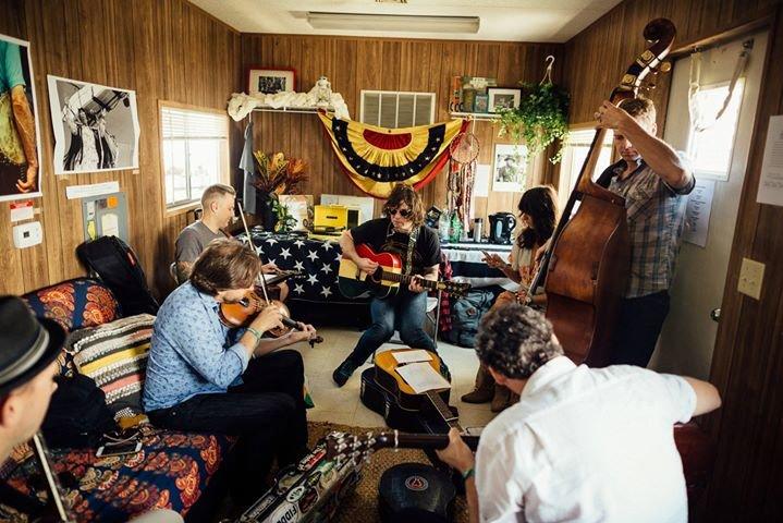 Newport Folk Festival cover