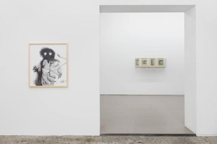 Galerie Mark Müller cover