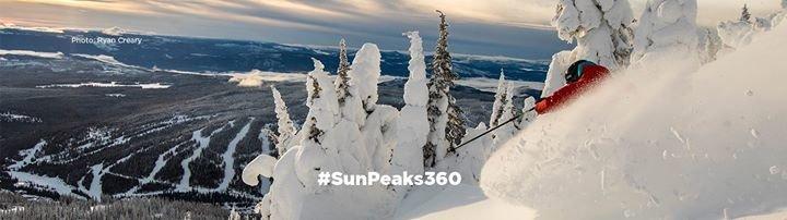 Sun Peaks Resort cover