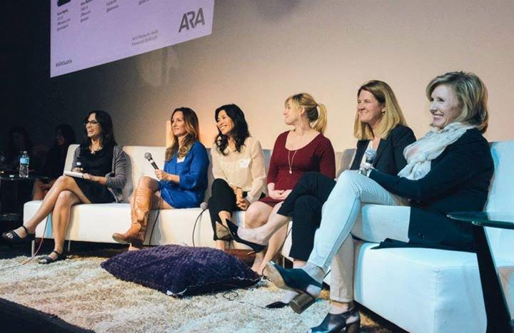 ARA Mentors cover