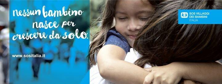 SOS Villaggi dei Bambini - Italia cover