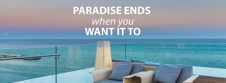 Amàre Marbella Beach Hotel cover