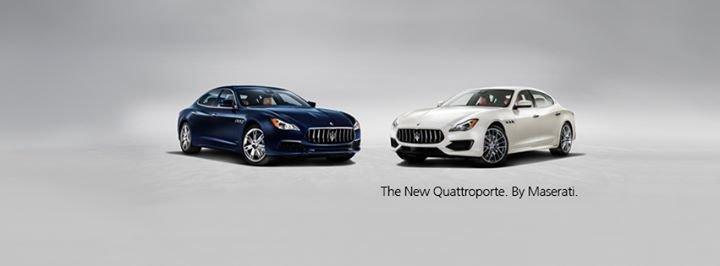 Maserati Kazakhstan cover