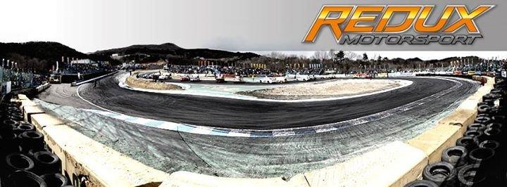 Redux Motorsport cover