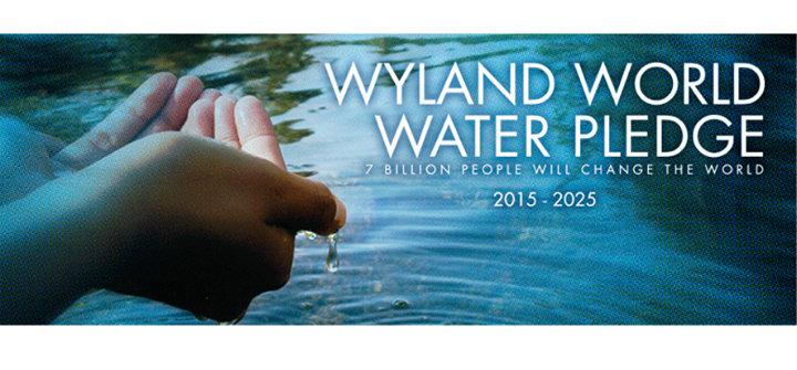 Wyland Foundation cover