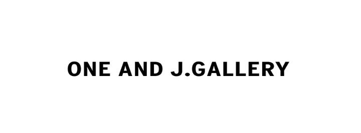 ONE AND J. Gallery cover