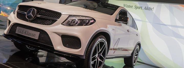 Mercedes me Store München cover