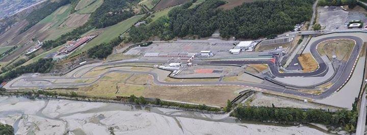 Autodromo Varano cover