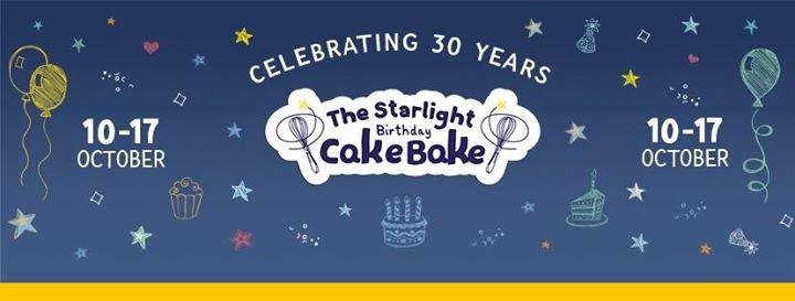Starlight Children's Foundation cover