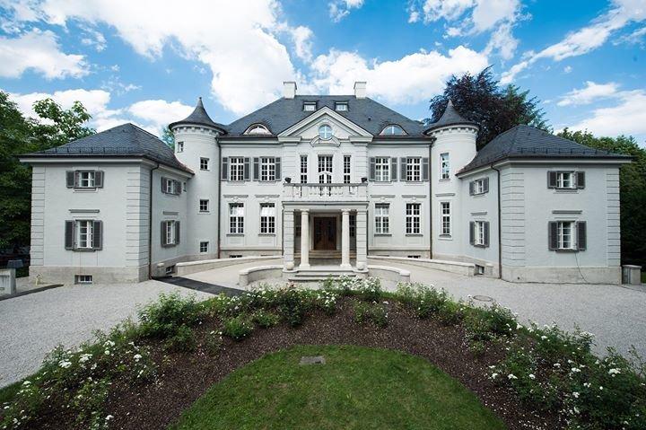 Bayerische Architektenkammer cover