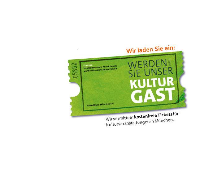 KulturRaum München cover
