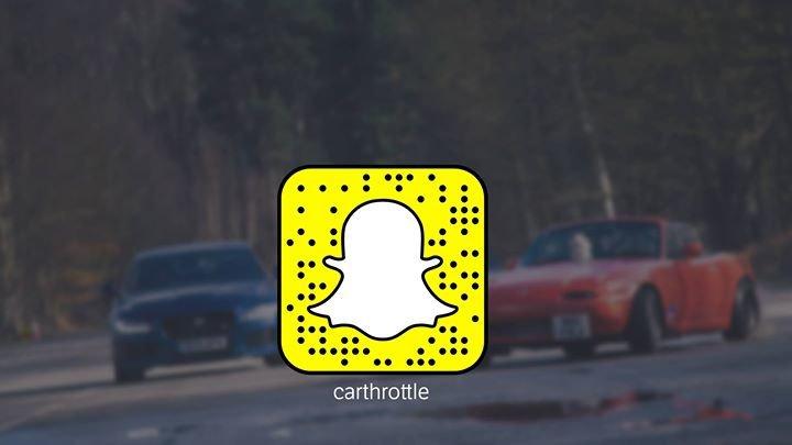 Car Throttle cover