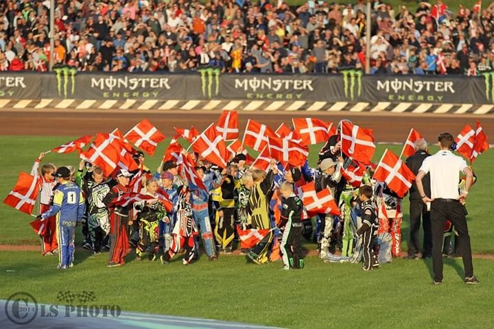 Vojens Speedway Center cover
