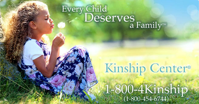 Kinship Center cover