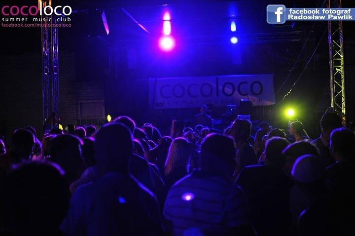 Cocoloco cover