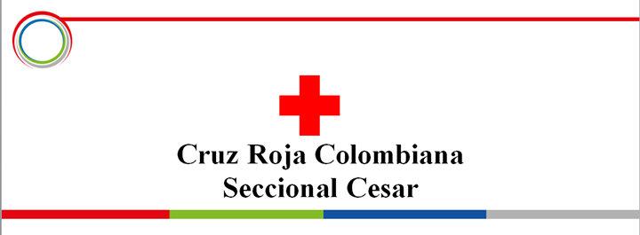 Cruz Roja Colombiana Seccional Cesar cover