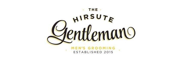 The Hirsute Gentleman cover