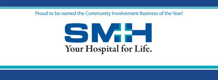 Slidell Memorial Hospital cover