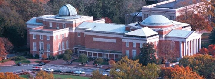 Morehead Planetarium & Science Center cover