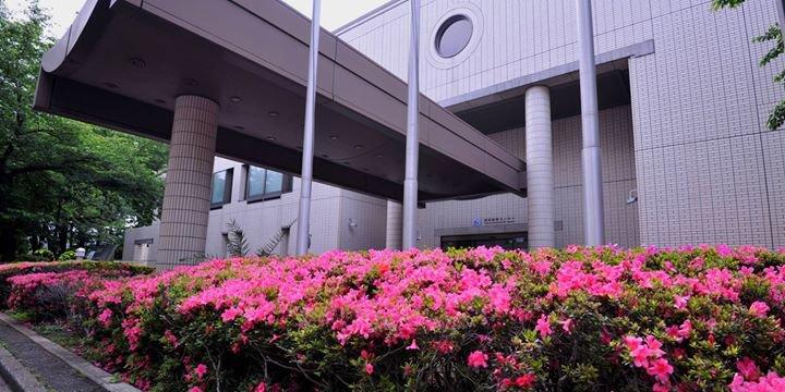 JICA Tokyo International Center cover