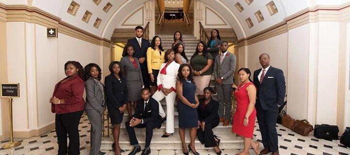 Congressional Black Caucus Foundation cover