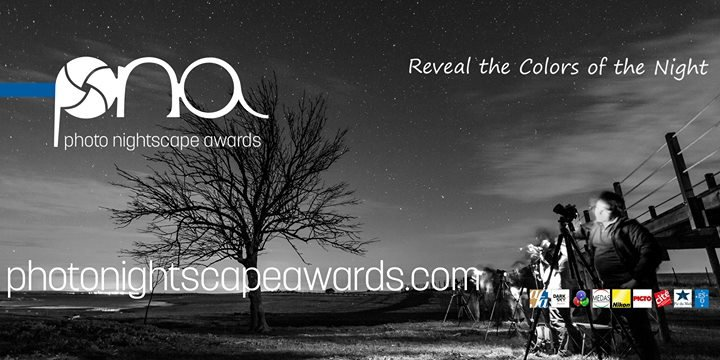 Photo NightScape Awards - Chasseurs de Nuits cover
