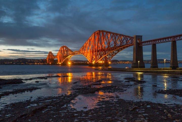 Edinburgh Evening News cover