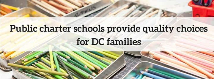 DC Public Charter School Board cover