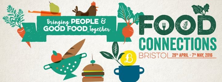 Bristol Food Connections cover