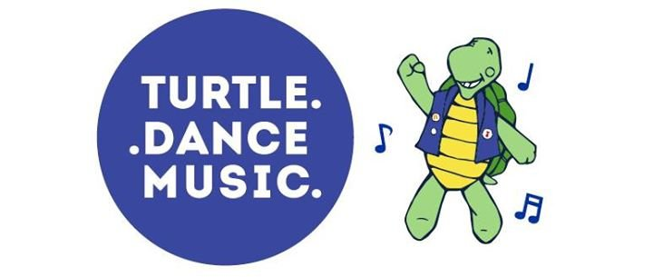 Turtle Dance Music, LLC cover