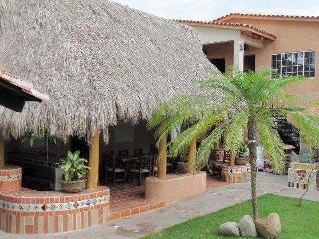 Casa Virgilios Bed and Breakfast cover