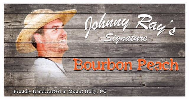 Johnny Ray's Signature Sauces cover