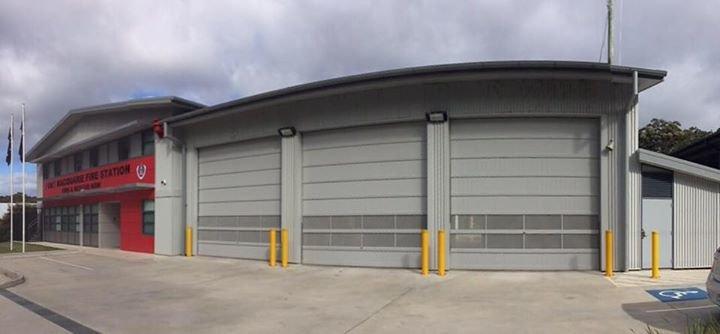 Fire & Rescue NSW - Port Macquarie cover