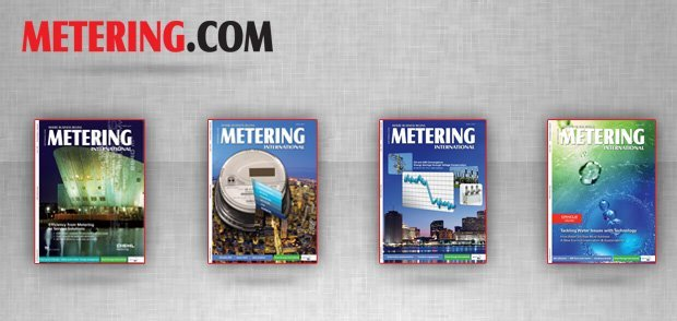 Metering International cover