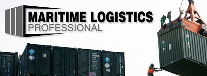 Maritime Logistics Professional cover