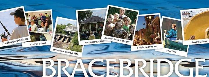 Town of Bracebridge, Muskoka cover